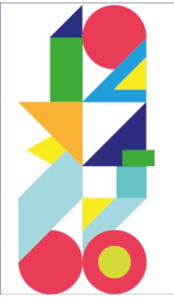 logo strategie math