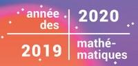 L'année 2019-2020 est l'Année des mathématiques