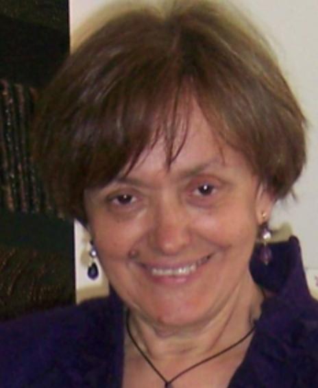 Maria Bartolini Bussi