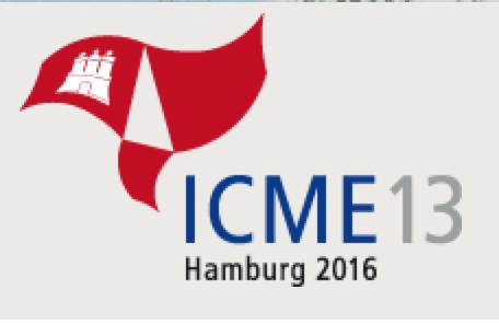 logo icme 13