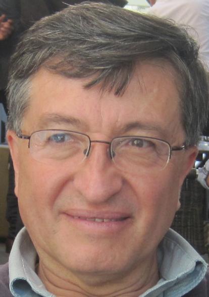 Luis Radford