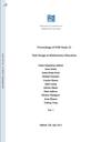Task Design in Mathematics Education
