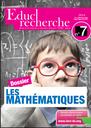 Revue de la recherche en éducation en Algérie, dossier sur les mathématiques