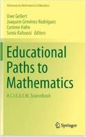 Educational Paths to Mathematics