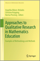 Approaches to Qualitative Research in Mathematics Education