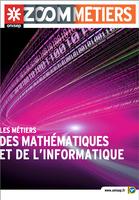Zoom sur les métiers des mathématiques et de l'informatique